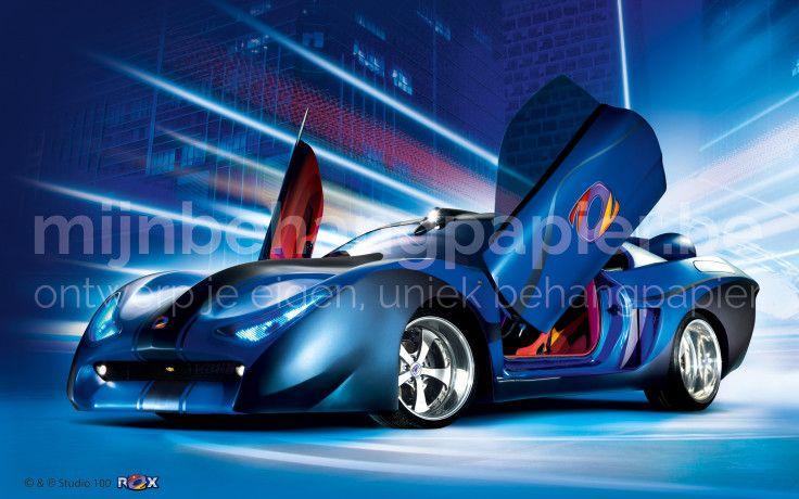 ROX de superwagen