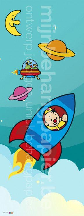 Bumba in de ruimte