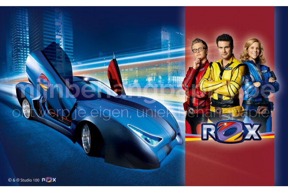 ROX de biologische superwagen